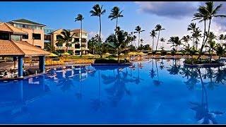 Ocean Blue and Sands Resort, Punta Cana 2016