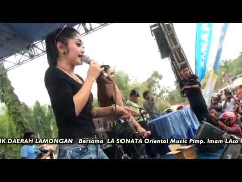 LA SONATA - NGELALI - LIVE MODO LAMONGAN