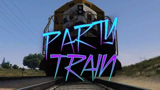 Redfoo - Party Train (Music Video)