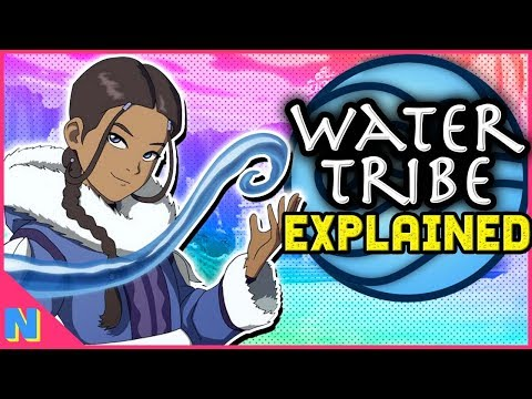 Waterbending Powers & Culture Explained! (Everything Avatar Pt. 1)