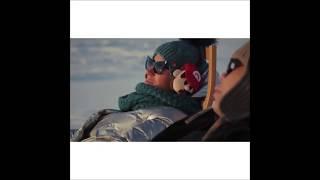 Байкальская ривьера: инстаграм-сериал из Бурятии