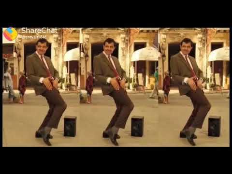 Mallemala Thota Unnadi dj Remix Song Mr.Bean  Version