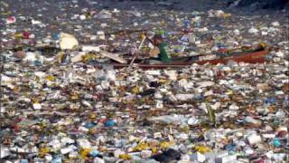 How to bash trash and help the Pacific Gyre