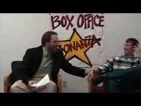 Box Office Bonanza Episode 2 Bloopers