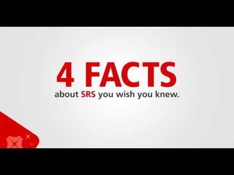 Supplementary Retirement Scheme (SRS)