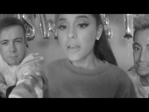 Ariana Grande Release Party Livestream
