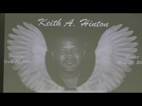 Keith Hinton Celebration Of Life Serenity Funeral Home