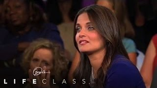 Dr. Shefali: Parents, Lose Your Ego-Based Agendas | Oprah