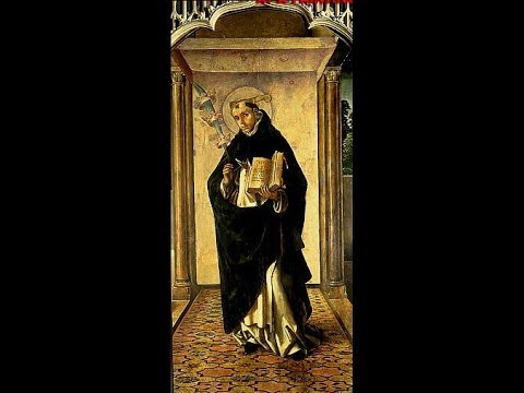 St Peter Martyr (29-April)