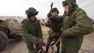 День 6 - Большой тест-драйв в армии - Батарея Стиллавина