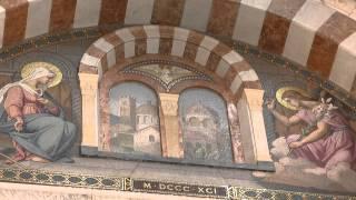 Марсель(Пятый день нашего путешествия. Обзорная экскурсия по Марселю: базилика Нотр-Дам-де-ла-Гард, со смотровой..., 2014-11-21T08:31:32.000Z)