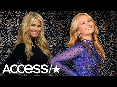 Dan & Shelby - Wendy Williams:  Christie Brinkley Faked Her Injury on DWTS