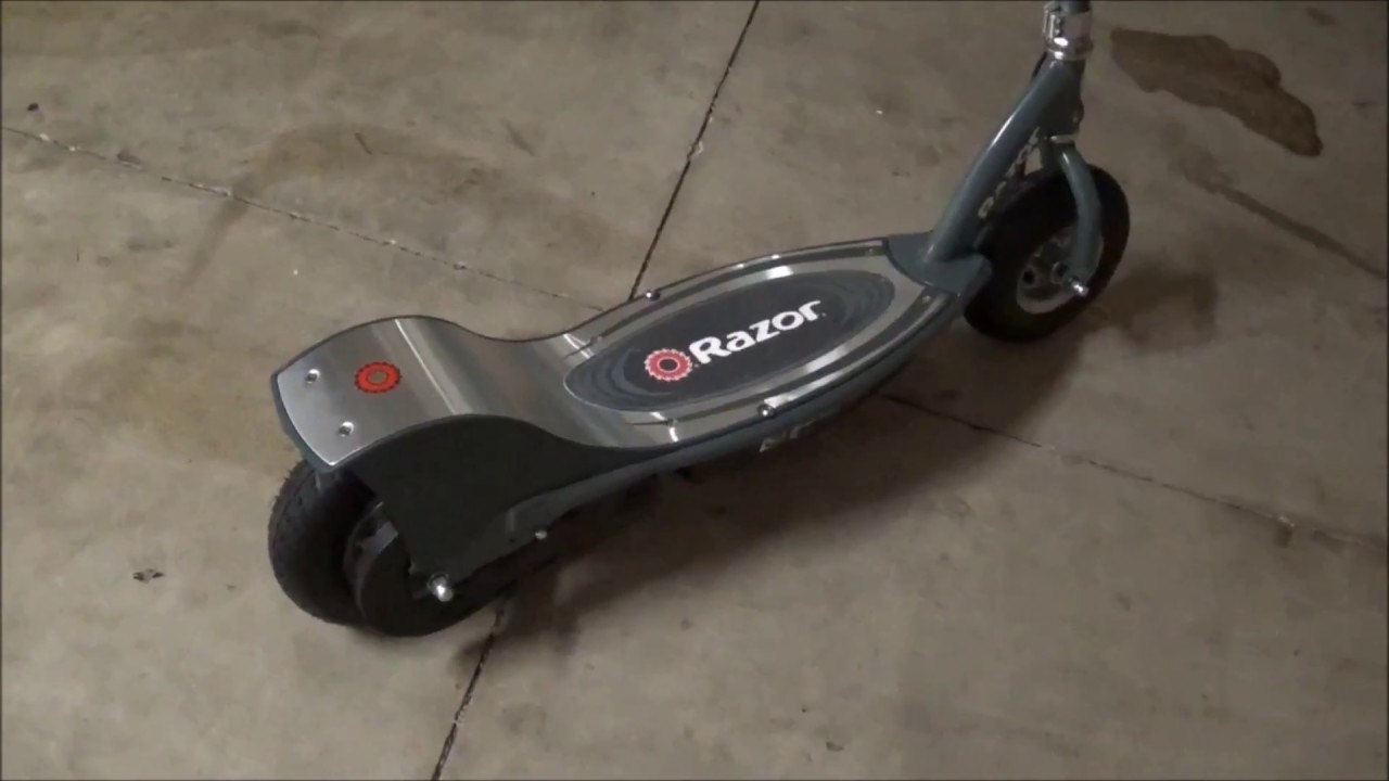 Installation and review of variable sd control for Razor E300 ... on razor electric scooter wiring diagram, razor e100 scooter schematics, harley chopper wiring diagram, razor 24v controller wiring, razor 24v pcb wiring, razor e100 electric scooter,