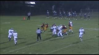 Windell Robinson TARA HIGH FOOTBALL High...