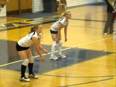 Emily Filler Volleyball 2