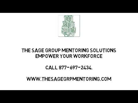 The Sage Group Mentoring Solutions Story
