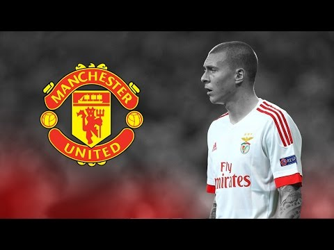 Victor Lindelöf - Welcome to Manchester United - Defensive Skills 2017 HD