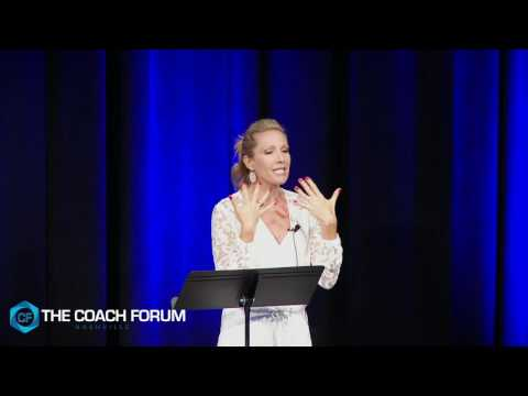 Dotsie Bausch, Olympian, NBC Sports commentator, activist: Helping Athletes with Disordered Eating