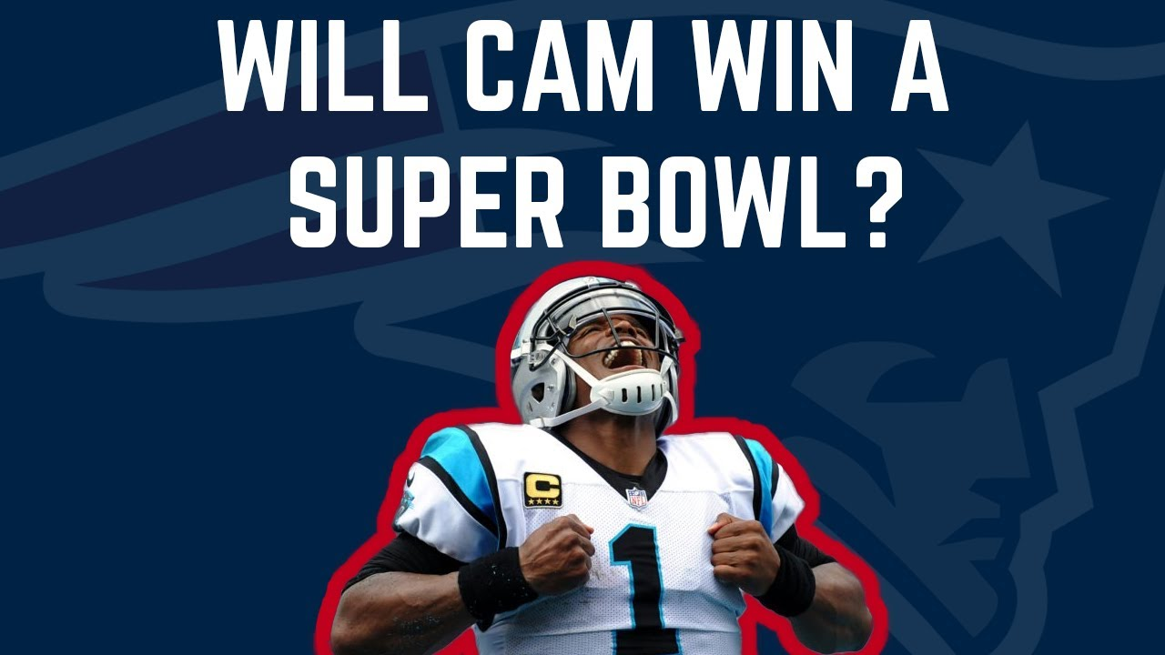 Cam Newton To New England Patriots Analysis