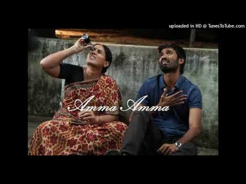 Amma Amma (The Loss Of Raghuvaran) 😎 3D Audio 😎 (Use Headphones!!!)