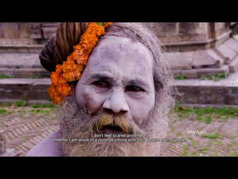 Raakh Documentary - MahaShivratri at Pashupatinath Nepal