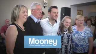 Nathan Carter House Party! - Mooney Show, RTÉ Radio 1