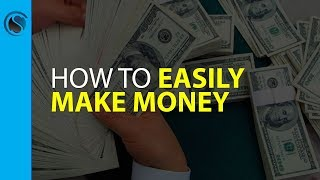 How to Easily Make Money Offering Business Credit and Business Loans