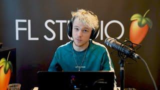FL Studio x Dancefair | Will Grands 'Track From Scratch' (Dancehall style)
