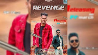 Revenge Sk Nayak Ravneet Free MP3 Song Download 320 Kbps
