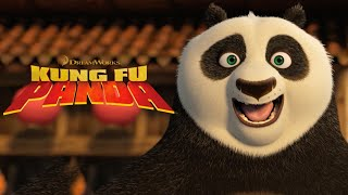 What is left? | NEW KUNG FU PANDA