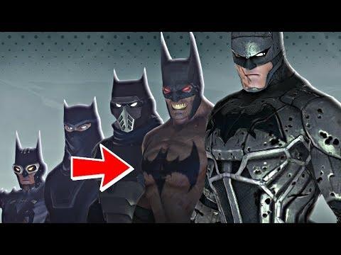 Nazi Batman'i Biliyor Musun?