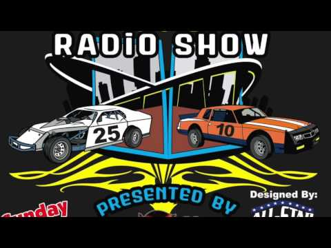 The Front Stretch - October 26th - Randy Palmer