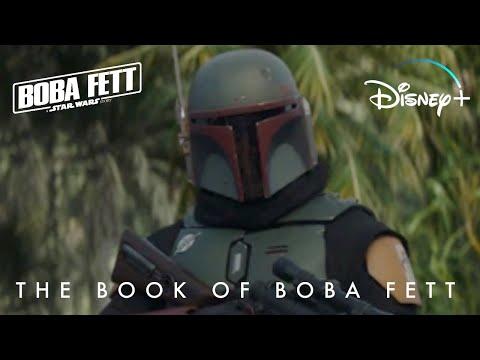 The Book of Boba Fett Official Teaser   Coming Dec 2021   Disney+