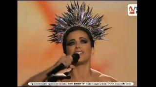 Ани Лорак - Забирай рай (Золотой граммофон 2013)