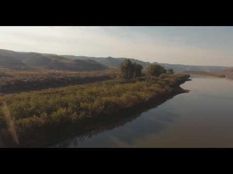 South Saskatchewan River | Phantom 4