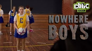 Nowhere Boys - Series 2 Episode 6 - CBBC