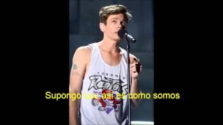 Headlights - Eminem ft Nate Ruess (Subtitulado en español)