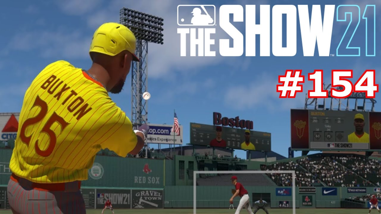 RAGE QUIT IN RANKED SEASONS! | MLB The Show 21 | DIAMOND DYNASTY #155