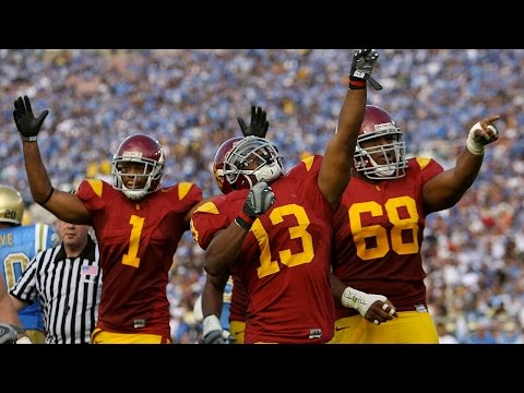 Upcoming Football Season at USC and the NFL in LA