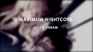 Repeat youtube video Nightcore - Just A Dream (Female Version)