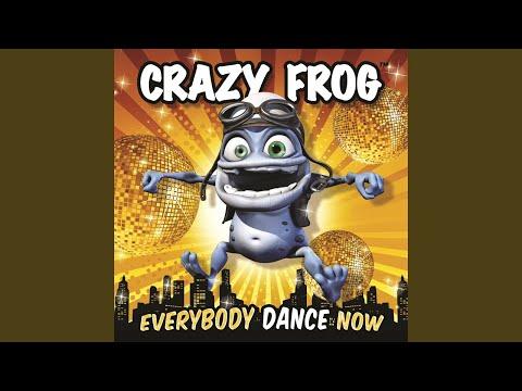 Daddy DJ (Crazy Frog Video Mix)