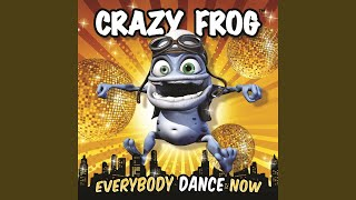 Watch Crazy Frog Daddy Dj video