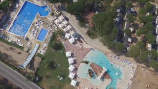 Cypsela Resort, Costa Brava, Spain (2016) | Eurocamp.co.uk