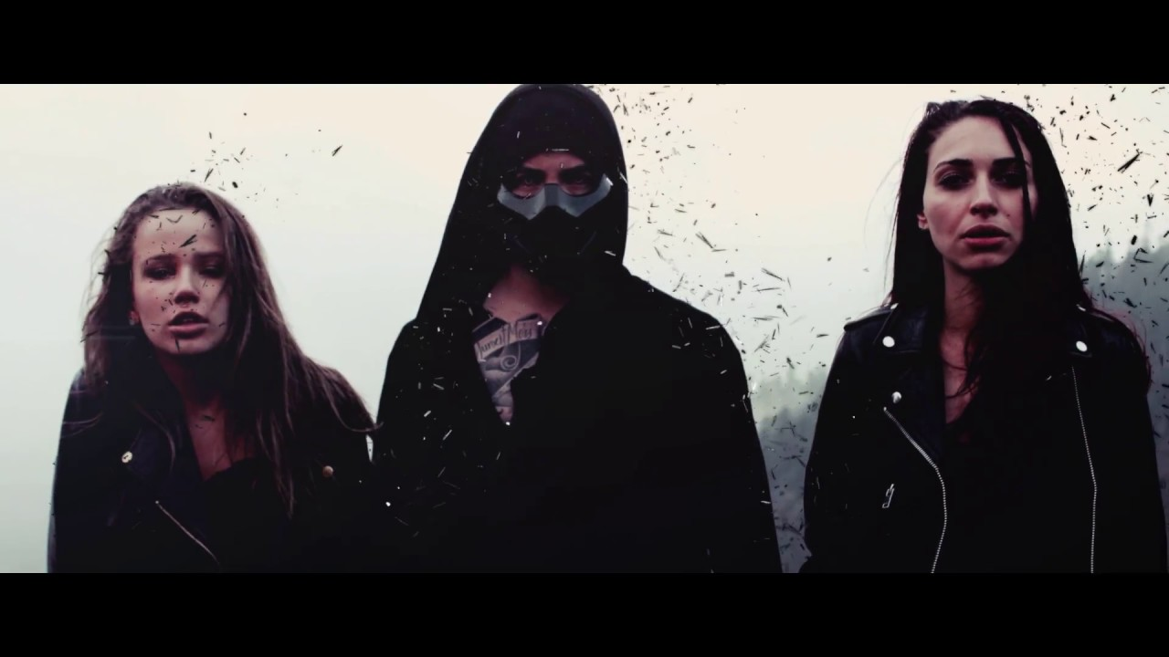 Download TANUS - Defying Gravity (Official Video)