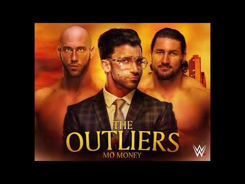 """The Outliers - """"Mo Money (a) (Intro Cut)"""" (Entrance Theme)"""