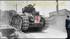 Pierre-Yves Rougeyron : Macron à Montcornet, j'irai cracher sur vos tombes