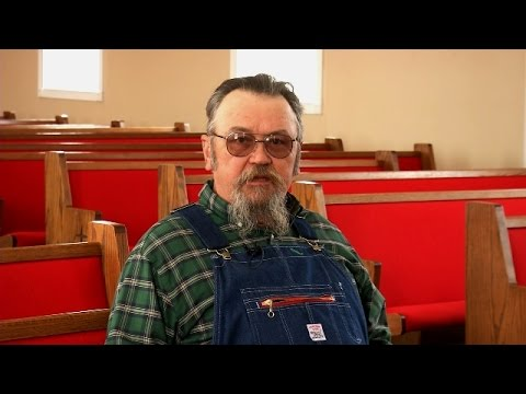 Preacher Passes Gas At This Man's Home