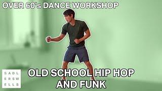 Company of Elders Workshop: Old School Hip Hop & Funk