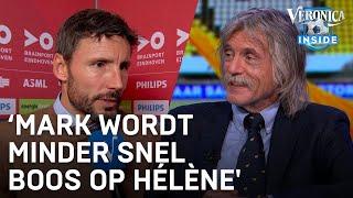 """Mark van Bommel over PSV - FK Haugesund: """"Vooral de fans een compliment"""""""