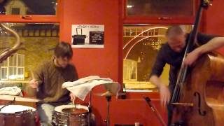 Seth Bennett, Sam Andreae, Johnny Hunter @ Fuel Cafe 14.2.13